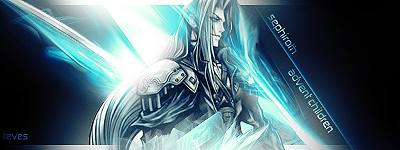 Sephiroth Advent Chilren [PNG].png